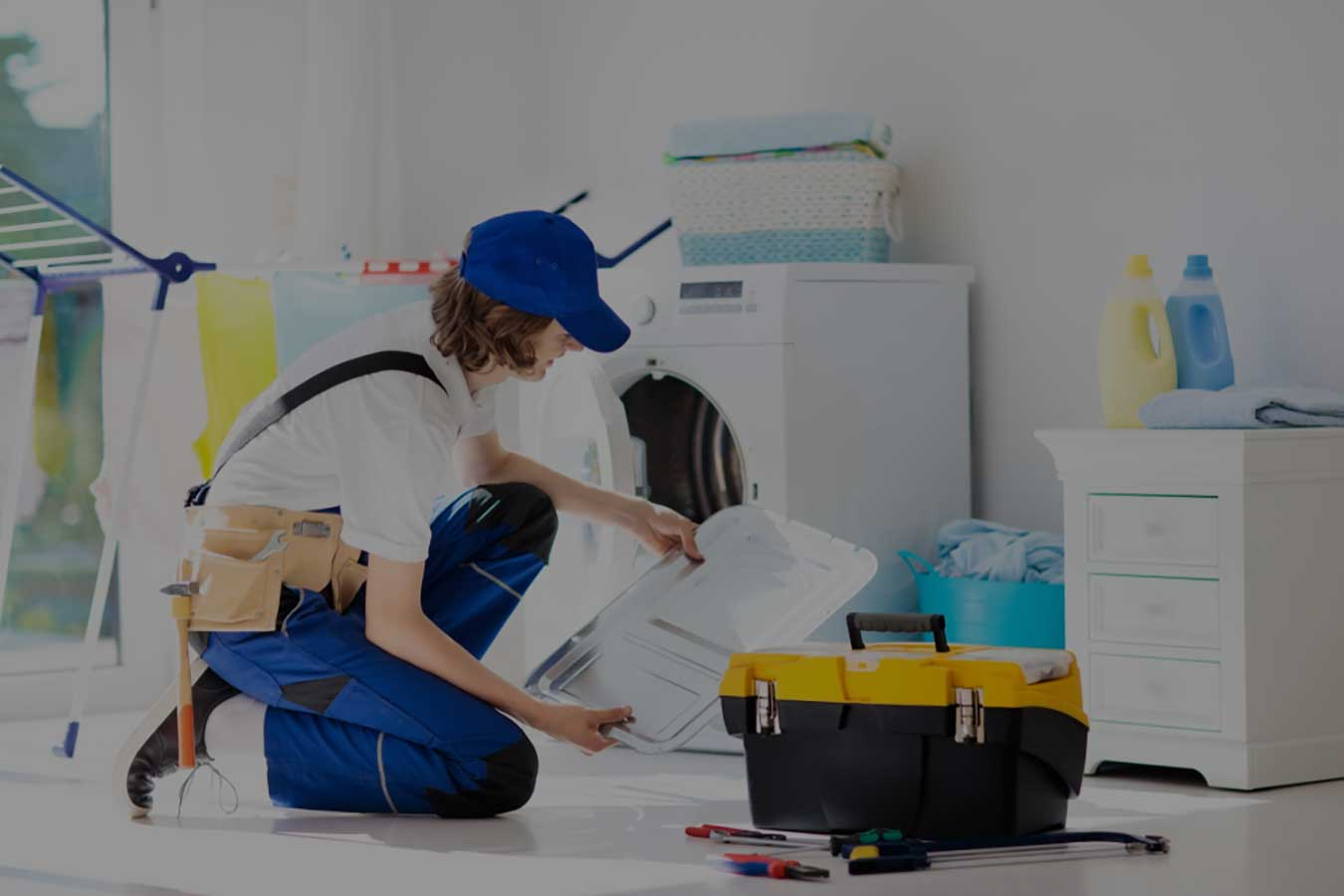 Professional Appliance Installation and Repairs